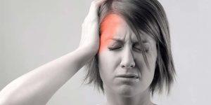 Você sabia que problemas na coluna podem causar dores de cabeça?