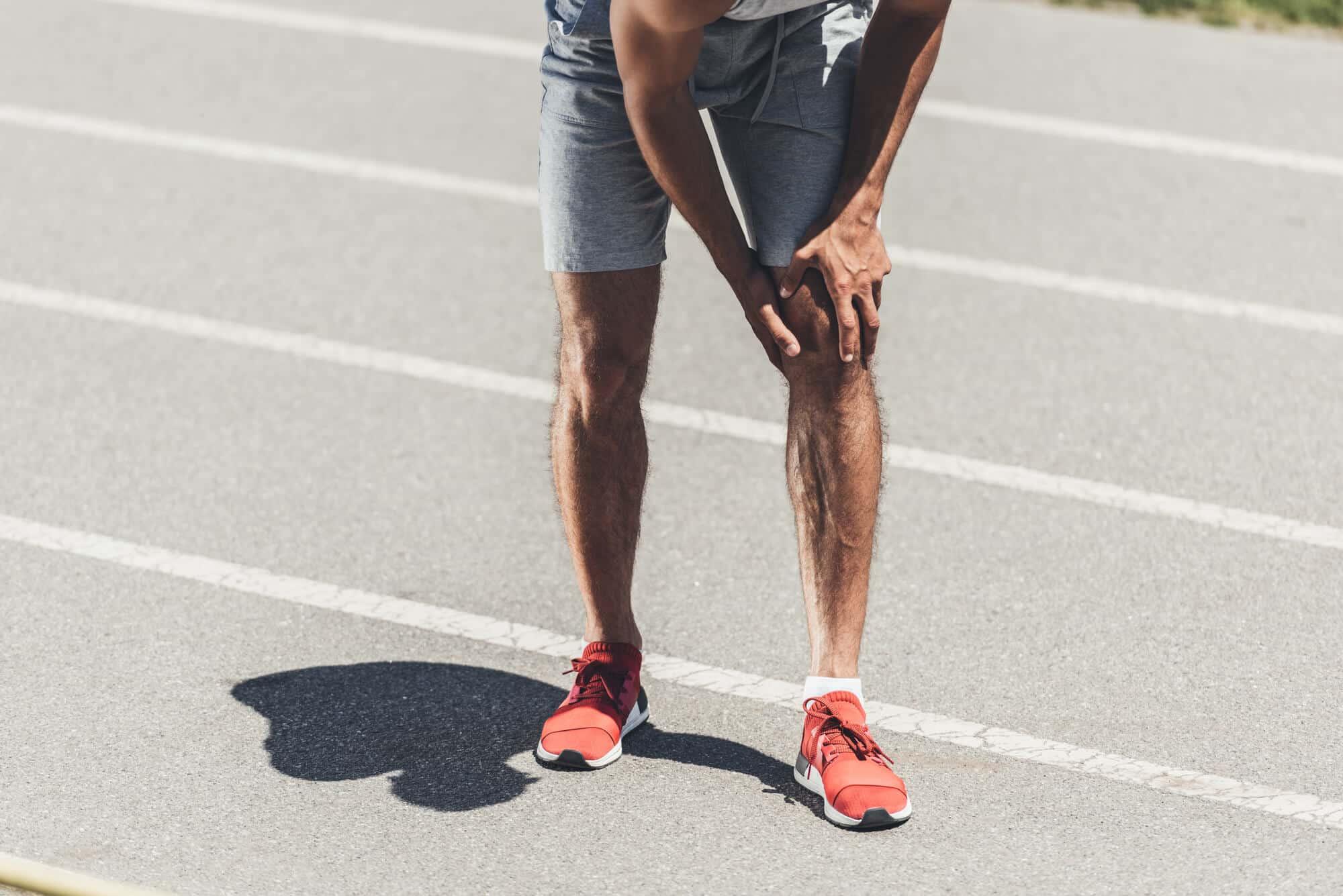Conheça as principais lesões causadas pelos exercícios físicos