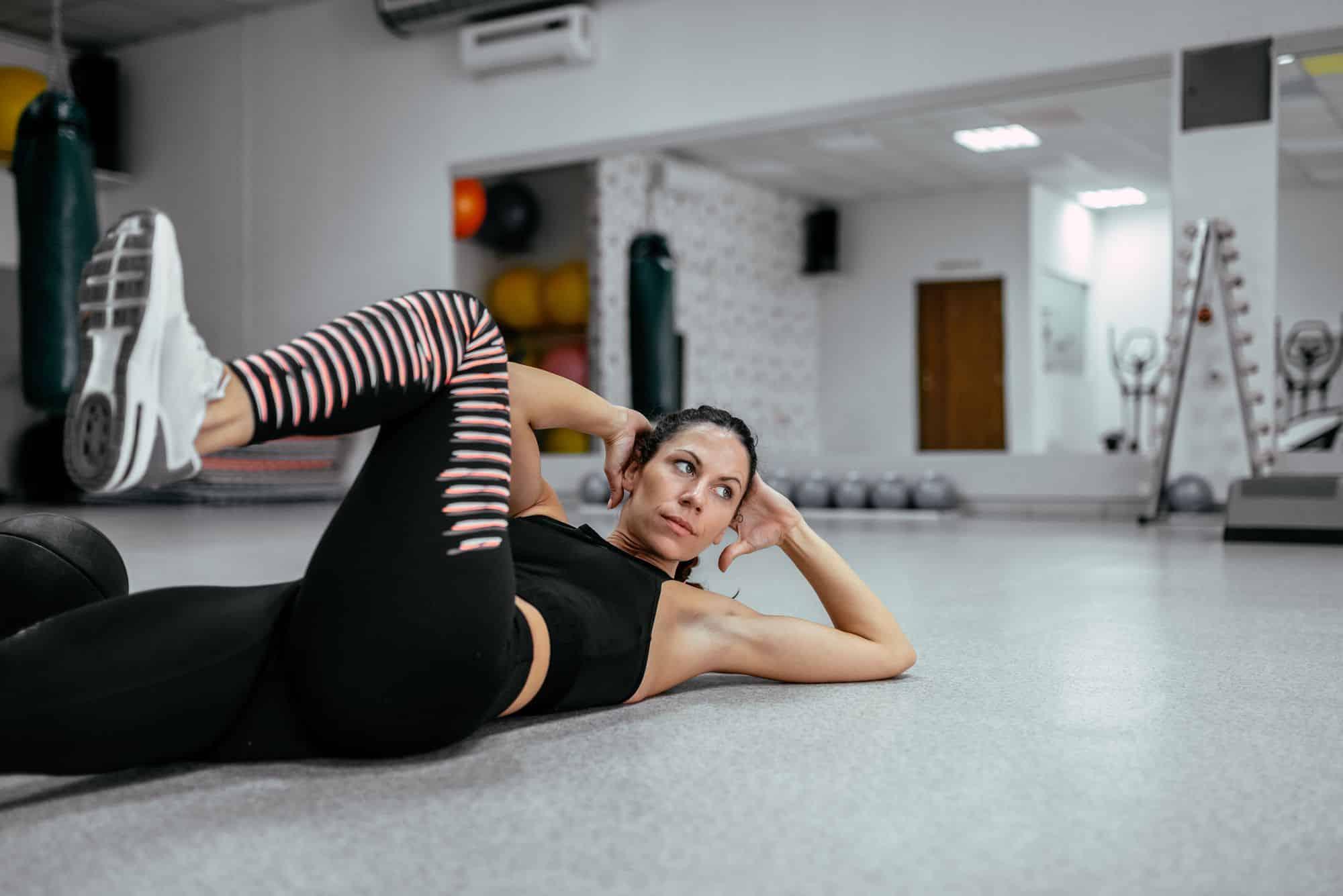 7 dicas para evitar lesões na academia