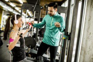Como melhorar as lesões da academia e aumentar a performance do treino