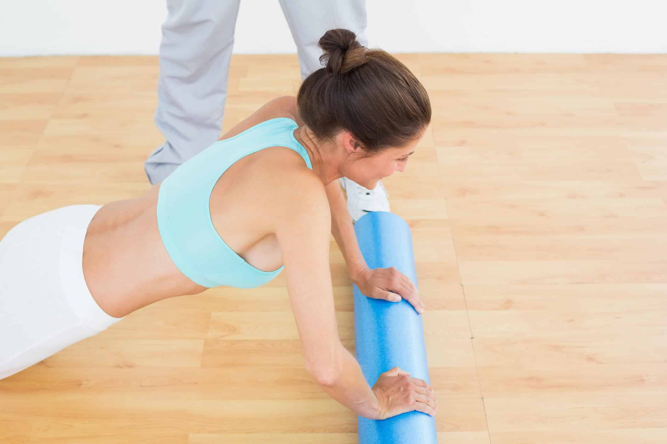 Os 5 benefícios para quem alia quiropraxia e musculação