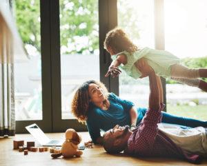 Conheça os benefícios de vida da quiropraxia para família!