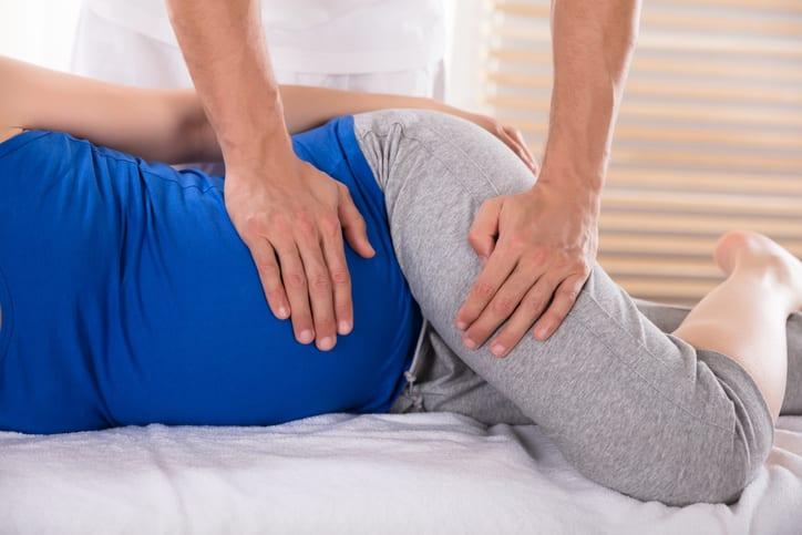 Quando a gestante pode fazer quiropraxia? Descubra aqui!